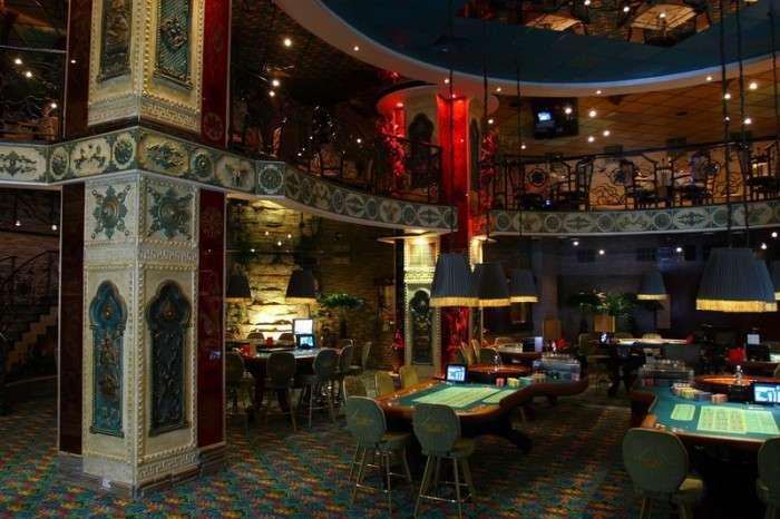 казино шангрила в армении