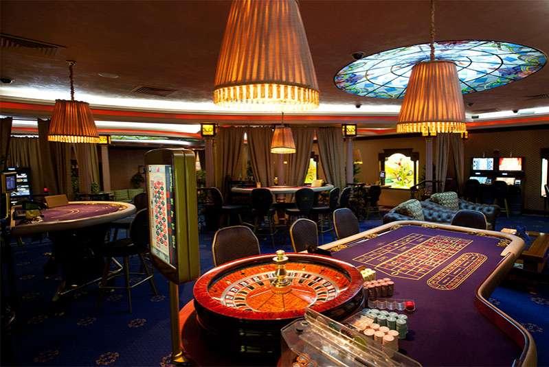 шангри ла казино ереван